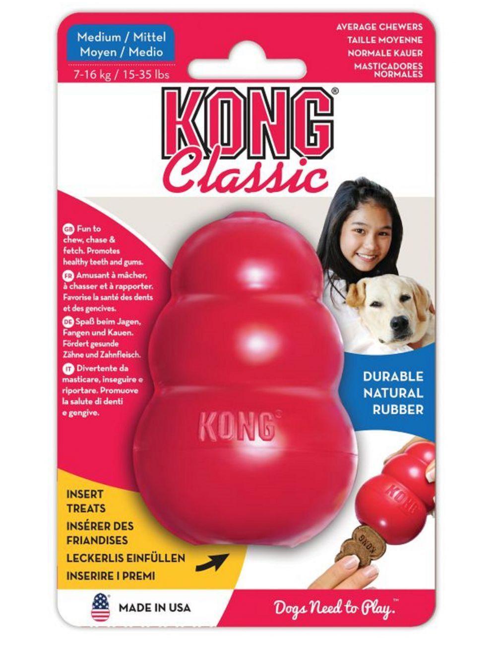 Juguete Kong extreme portapasabocas - Ciudaddemascotas.com