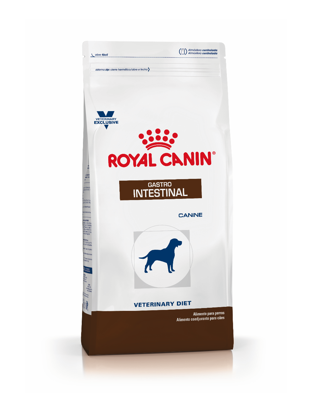 Royal Canin Veterinary Diet Dog Gastro Intestinal Canine 14 Kg