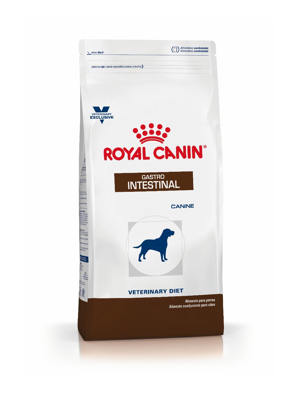 Comida Perro Royal Canin Veterinary Gastro-Ciudaddemascotas.com