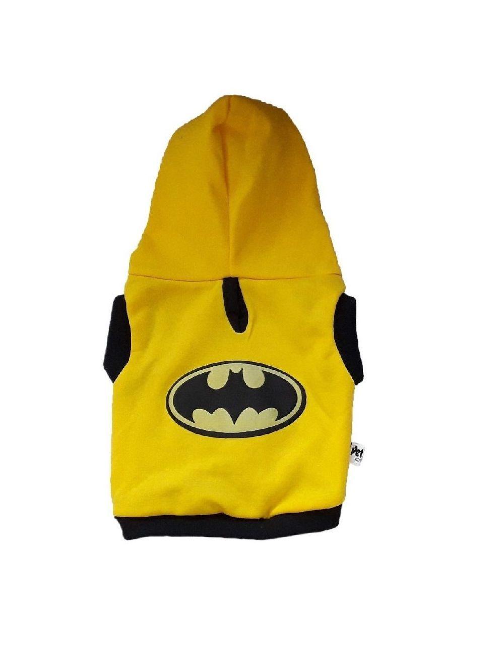 Super Buso Batman Talla M - Ciudaddemascotas.com