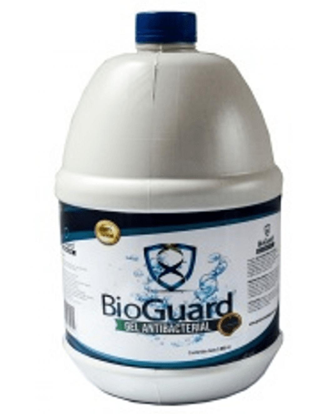 Bioguard Gel Antibacterial 3800 ml