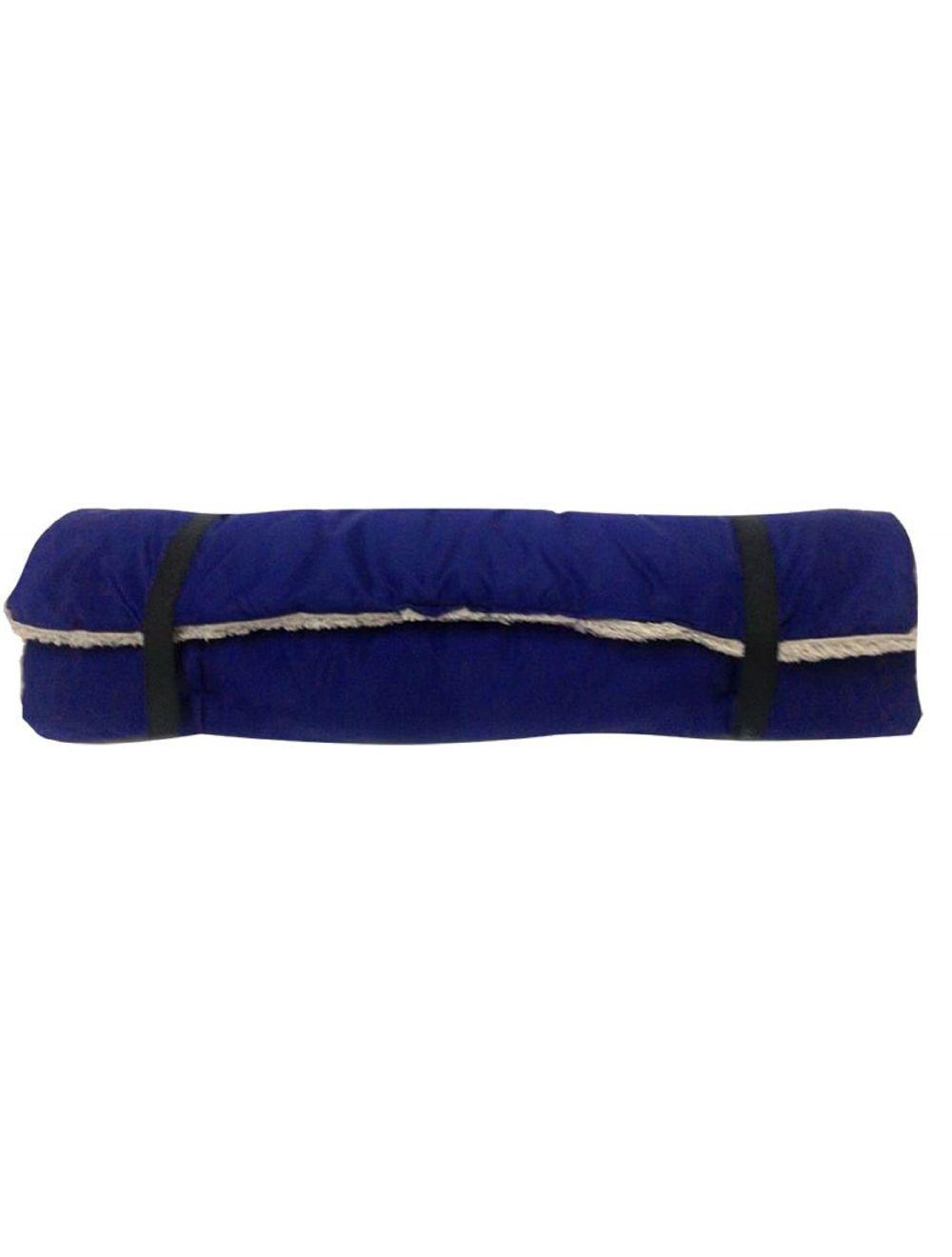 Border cama para perro portatil talla M