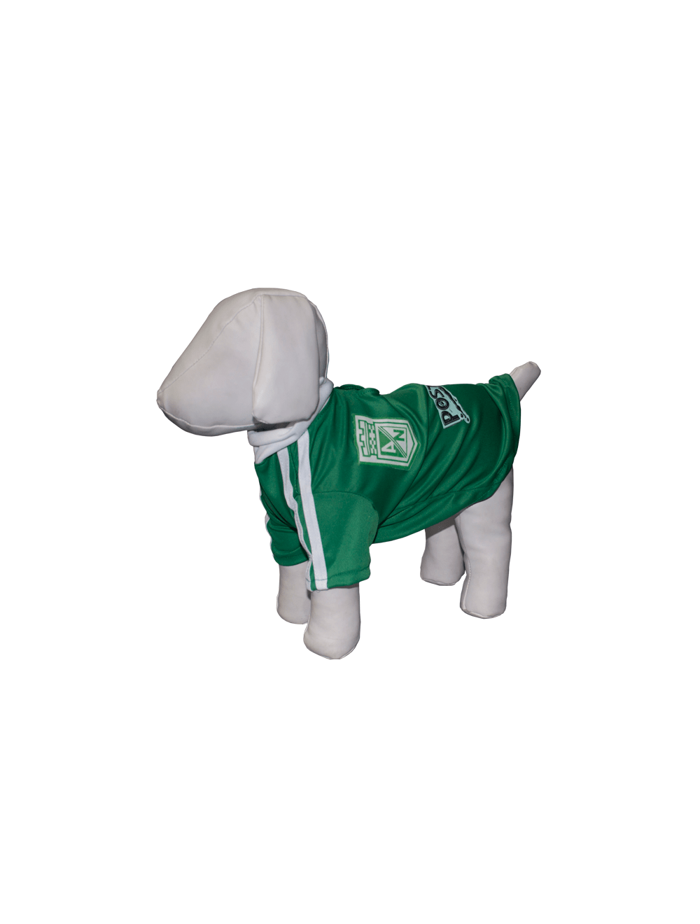 Camiseta de Nacional para Perro