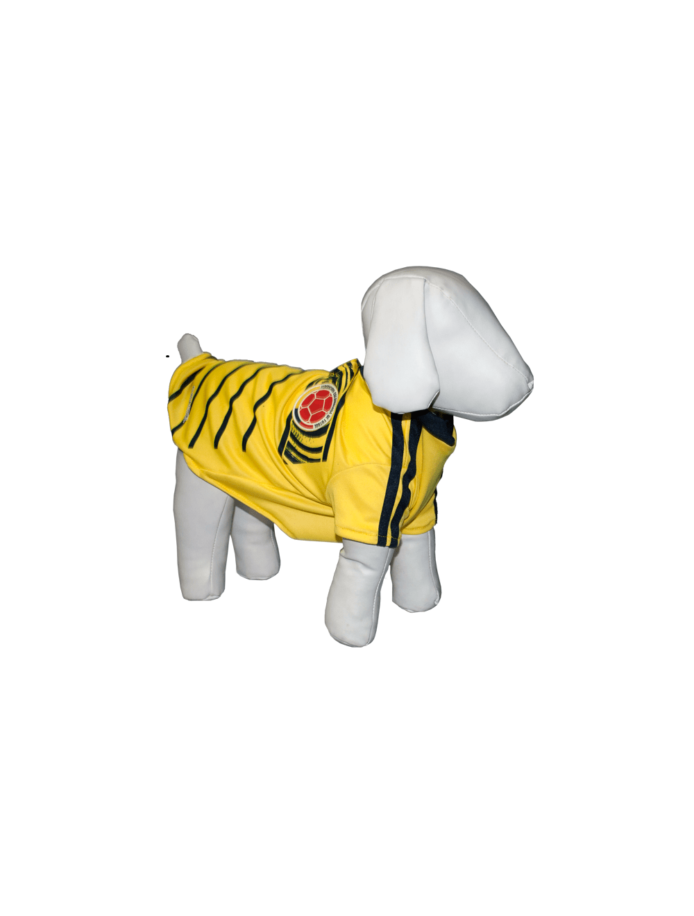 Camiseta Colombia Talla XS