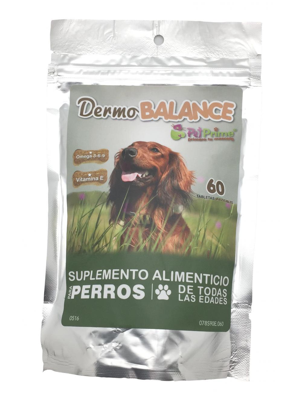 Dermo Balance x 60 Nuggets