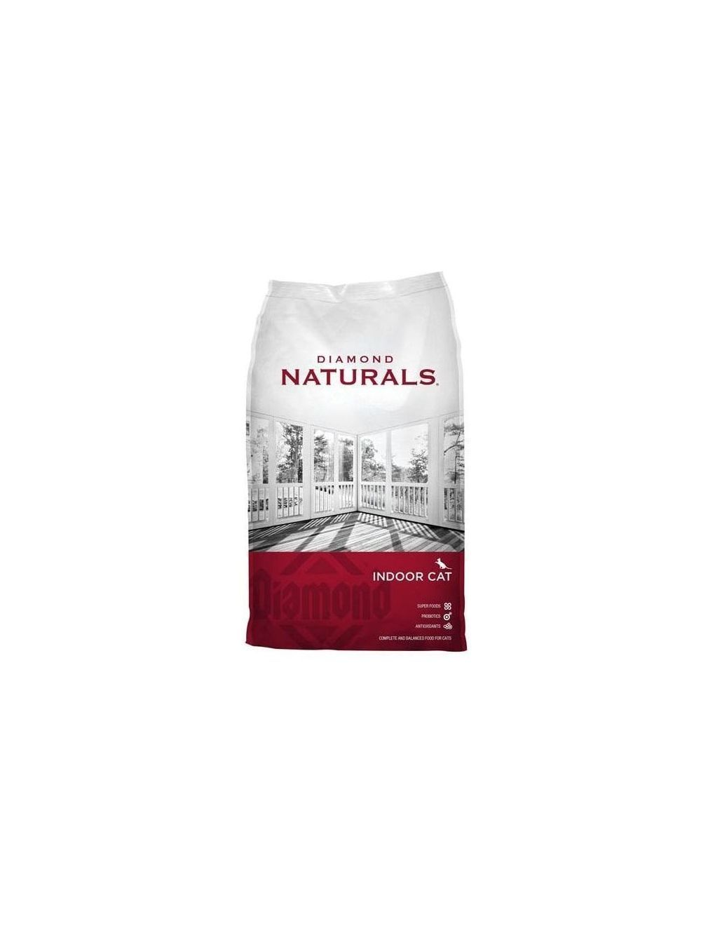 Diamond Naturals Indoor Cat Formula (0,45 Kilos)