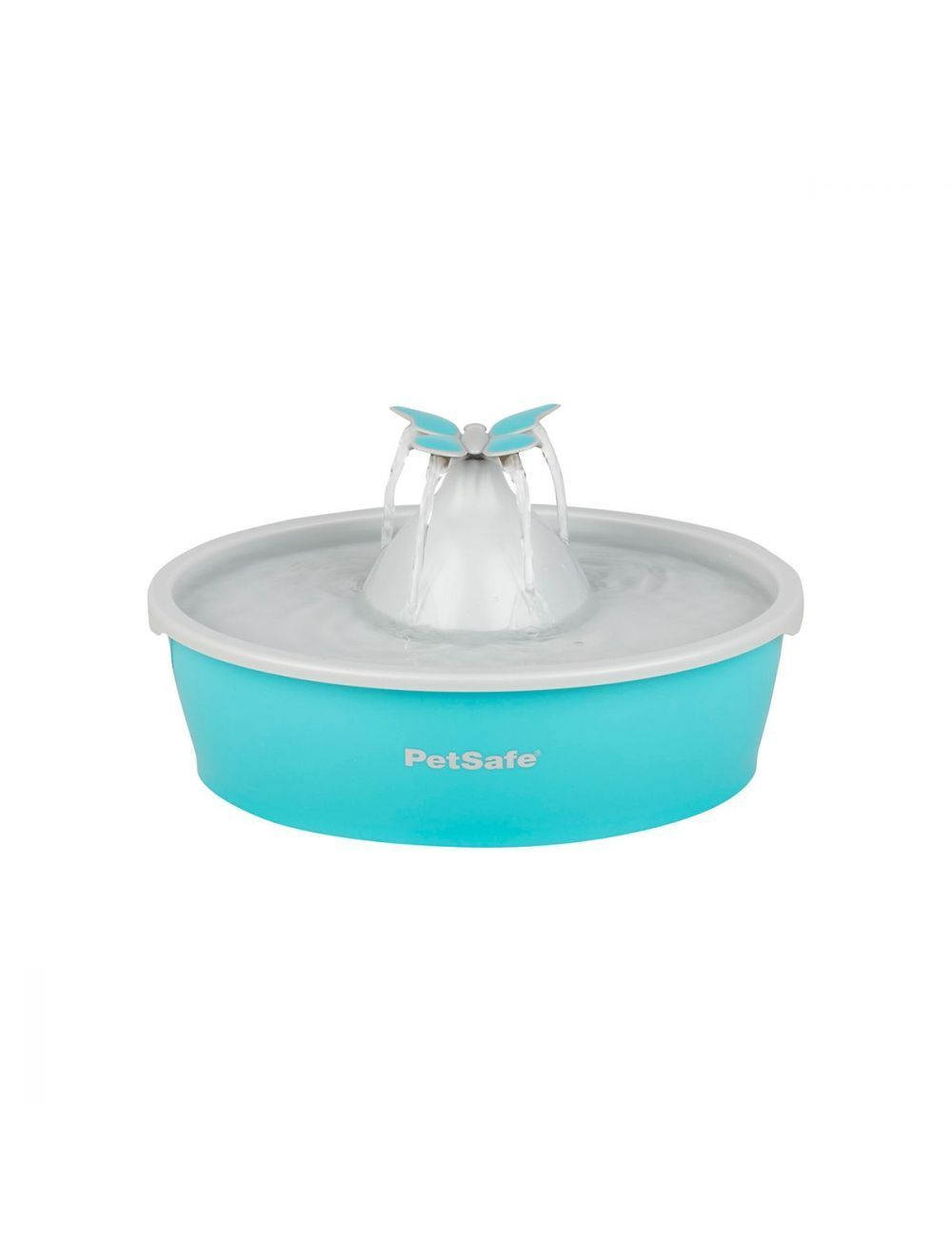 Fuente Drinkwell Butterfly para Mascotas