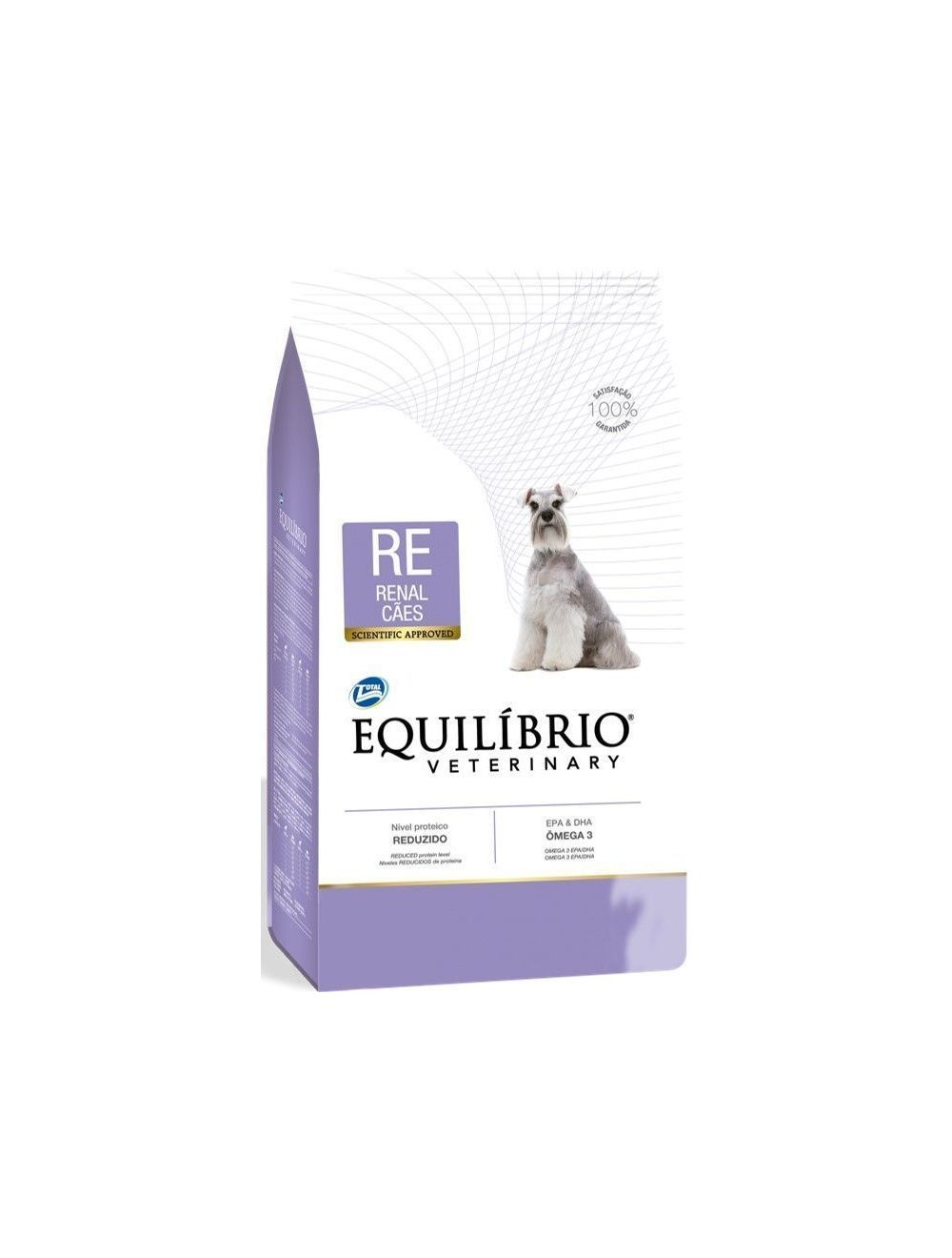 Comida para Perro Equilibrio Renal-Ciudaddemascotas.com