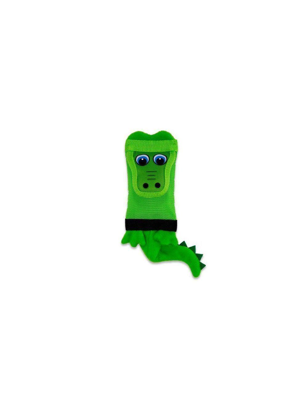 Juguete para Perros Petlogix lagarto- Ciudaddemascotas.com