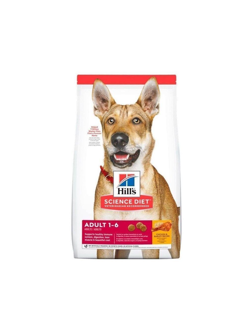 Comida Hill's Perro Adulto Original 15.9 Kg - Ciudaddemascotas.com