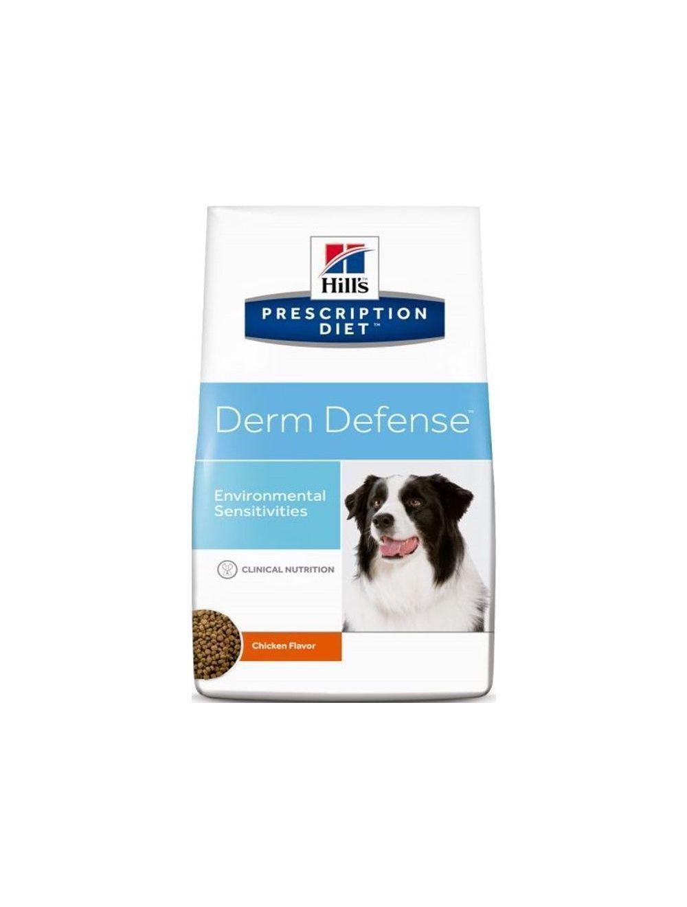 Hills Perro Adulto Derm Defense x 6.48 Kg
