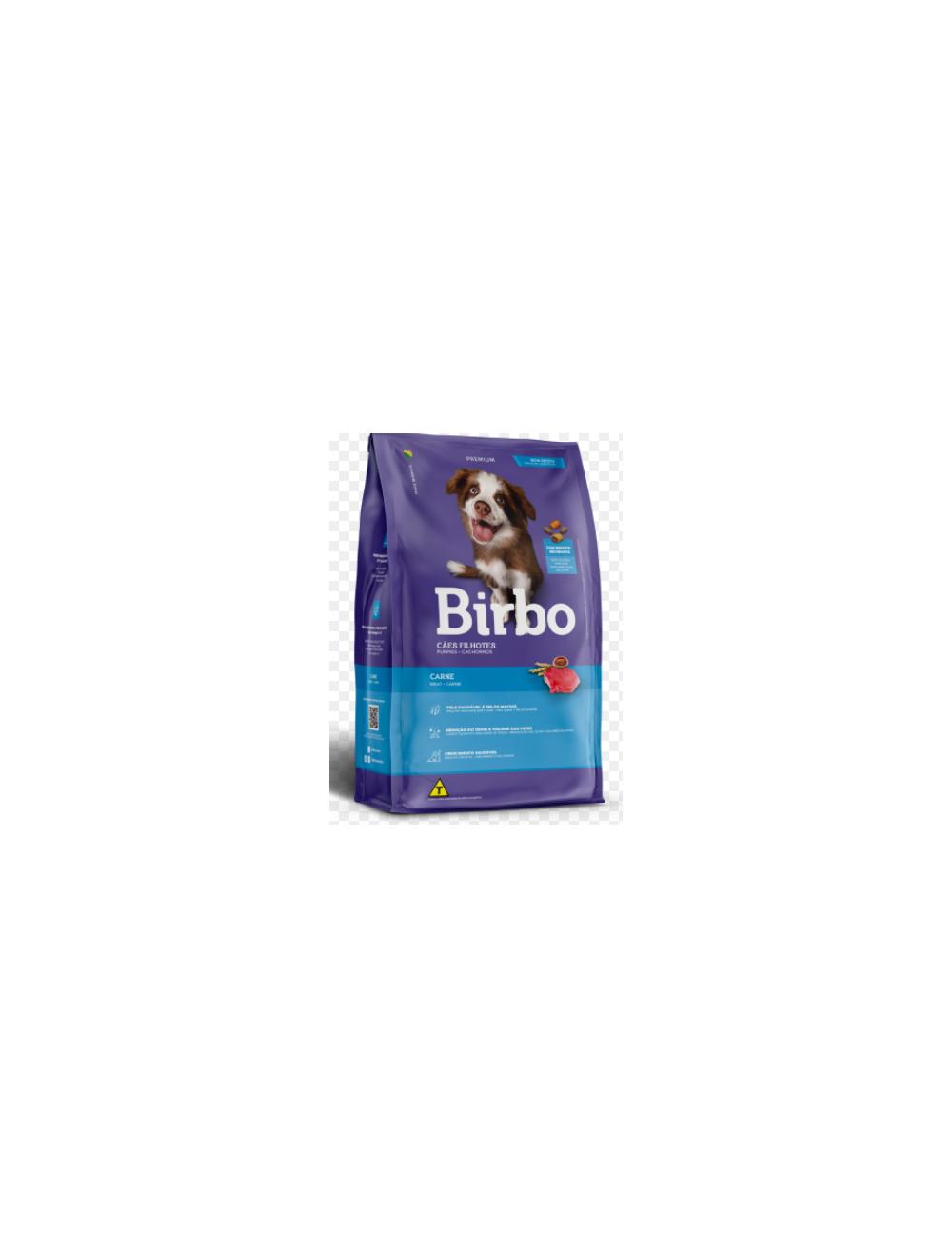 Birbo Dog Puppy 7 kg - Ciudaddemascotas.com
