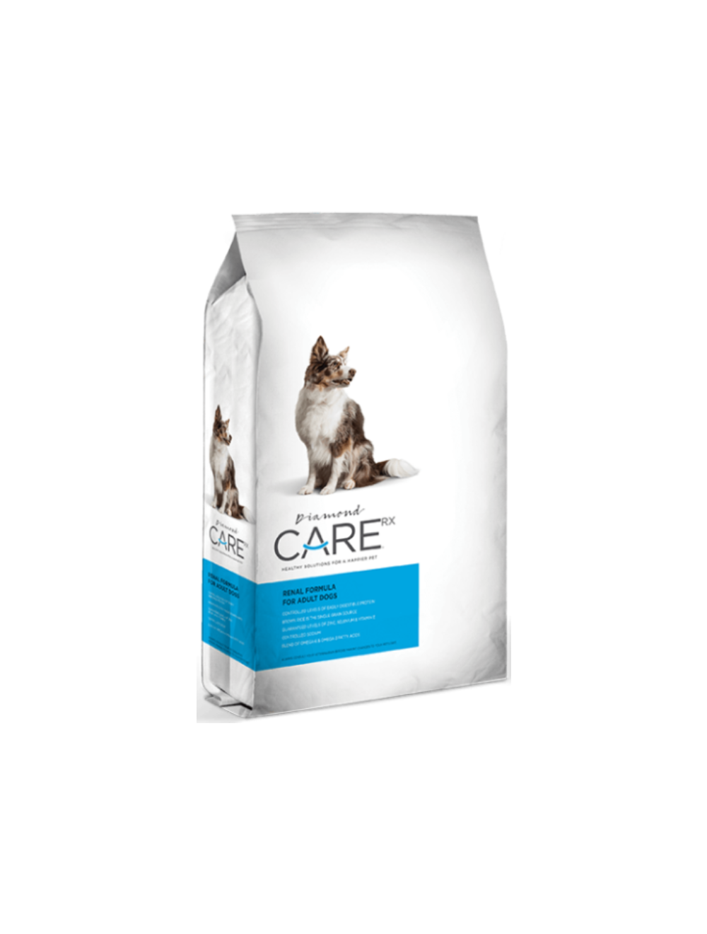 Diamond Care Renal Formula 3.62 Kg - PRSR