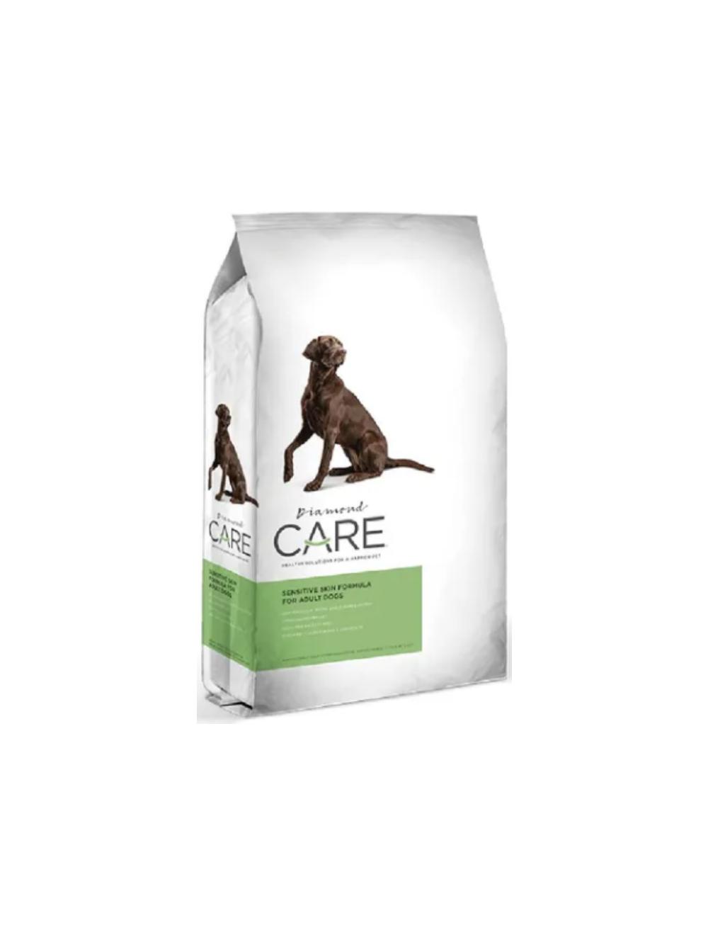Diamond Care Sensitive Skin Formula