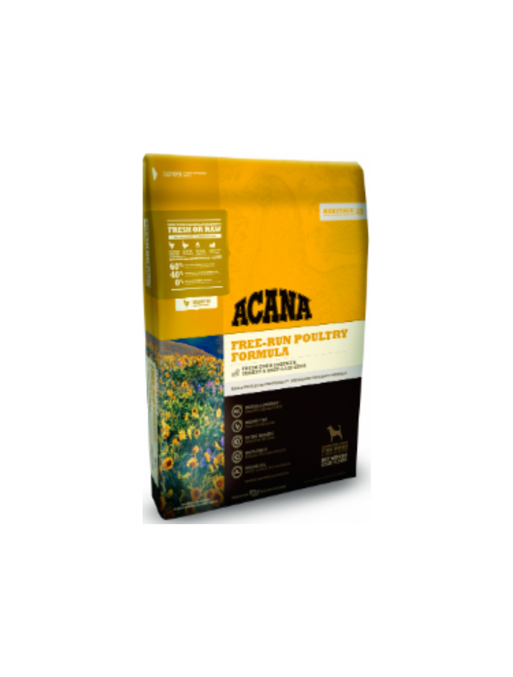 Acana Free Run Poultry x 340 gramos