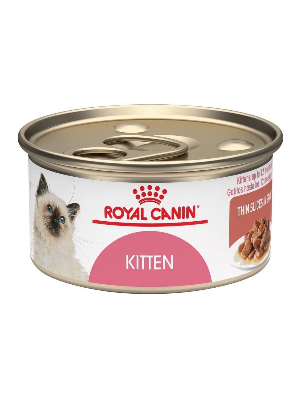 Royal Canin Cat Lata Kitten x 85g