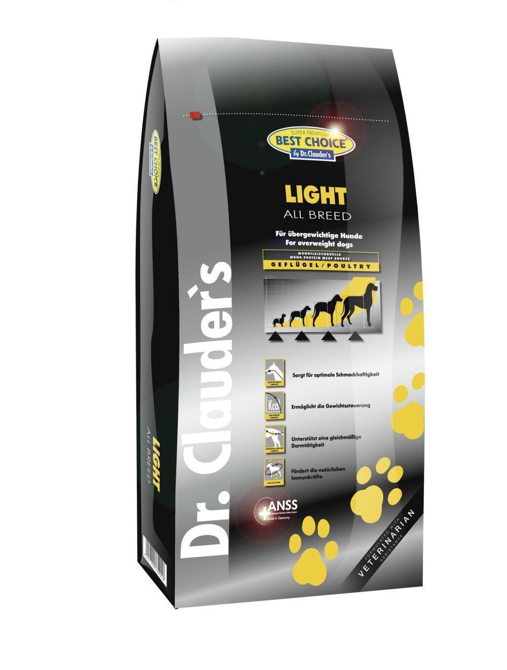 Dr. Clauder´s DN Light