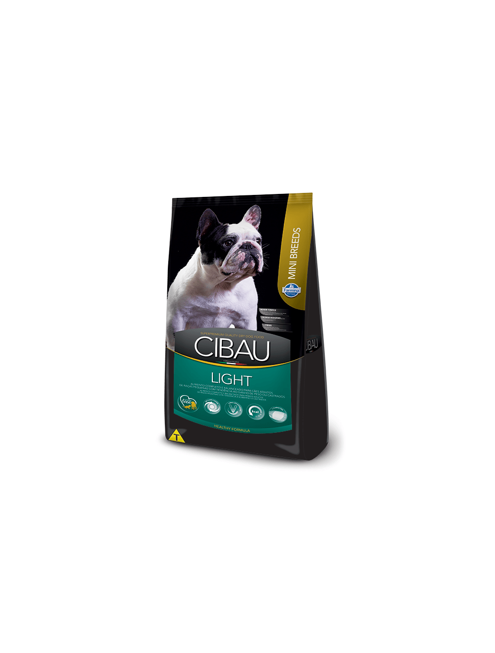 Cibau Light Mini Breed 1 kg