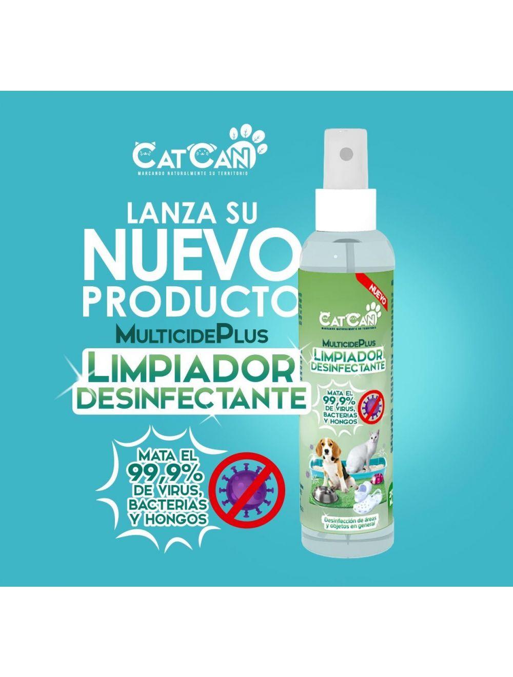 Cat Can Multicide Plus 250 ml