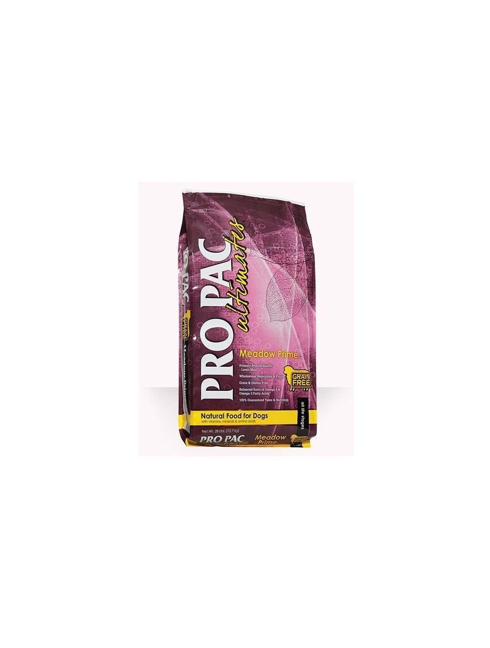 Pro Pac Ultimates Meadow Cordero y patatas 2.5 Kg