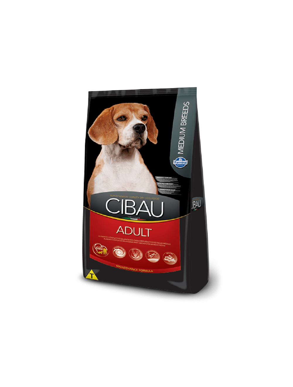 Cibau Adulto Medium Breed 25 Kg