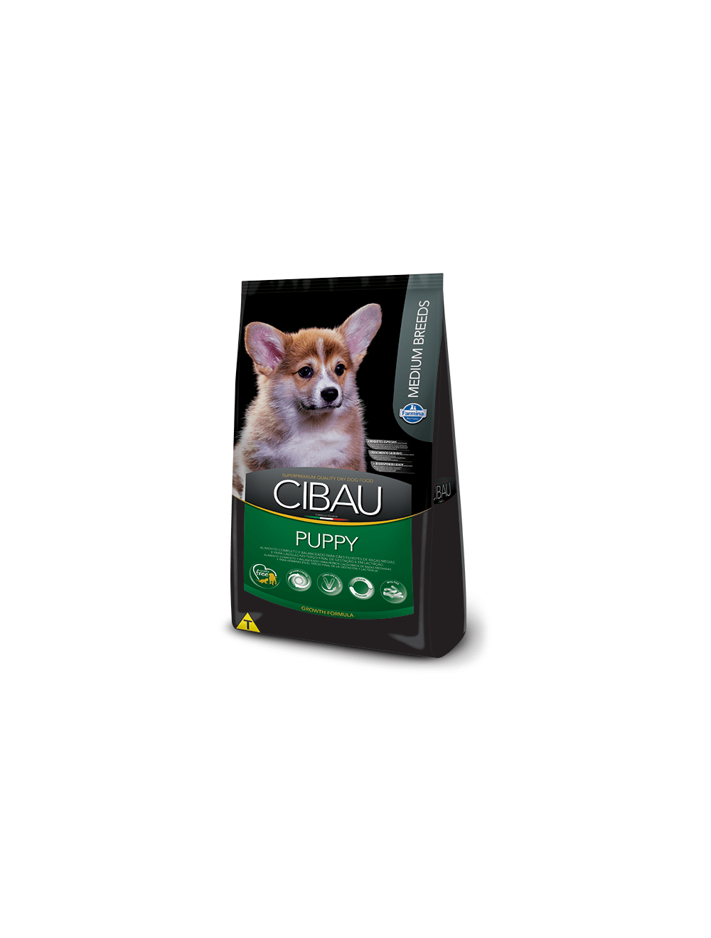 Comida Cibau Puppy Medium Breed - Cibau Puppy Medium Breed