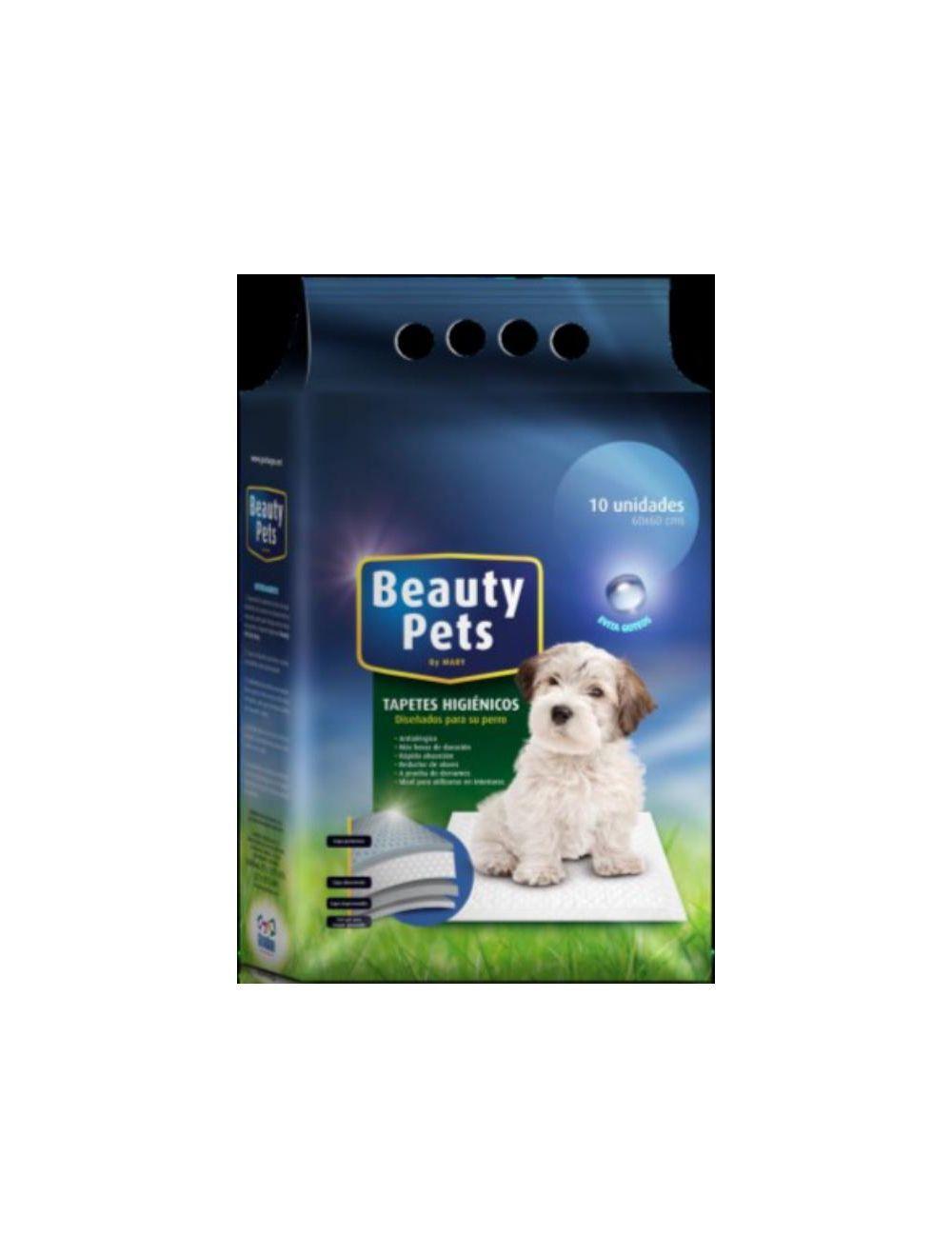 Tapete Beauty Pets 30 Und