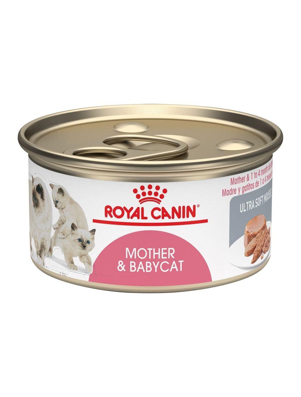 Comida para gato Royal Canin Mother/Babycat-ciudaddemascotas.com
