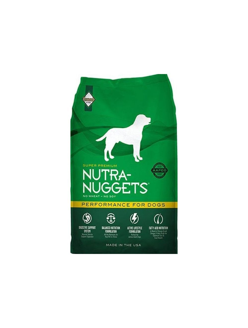 Nutra Nuggets Performance 15 Kg + 3 Kilos