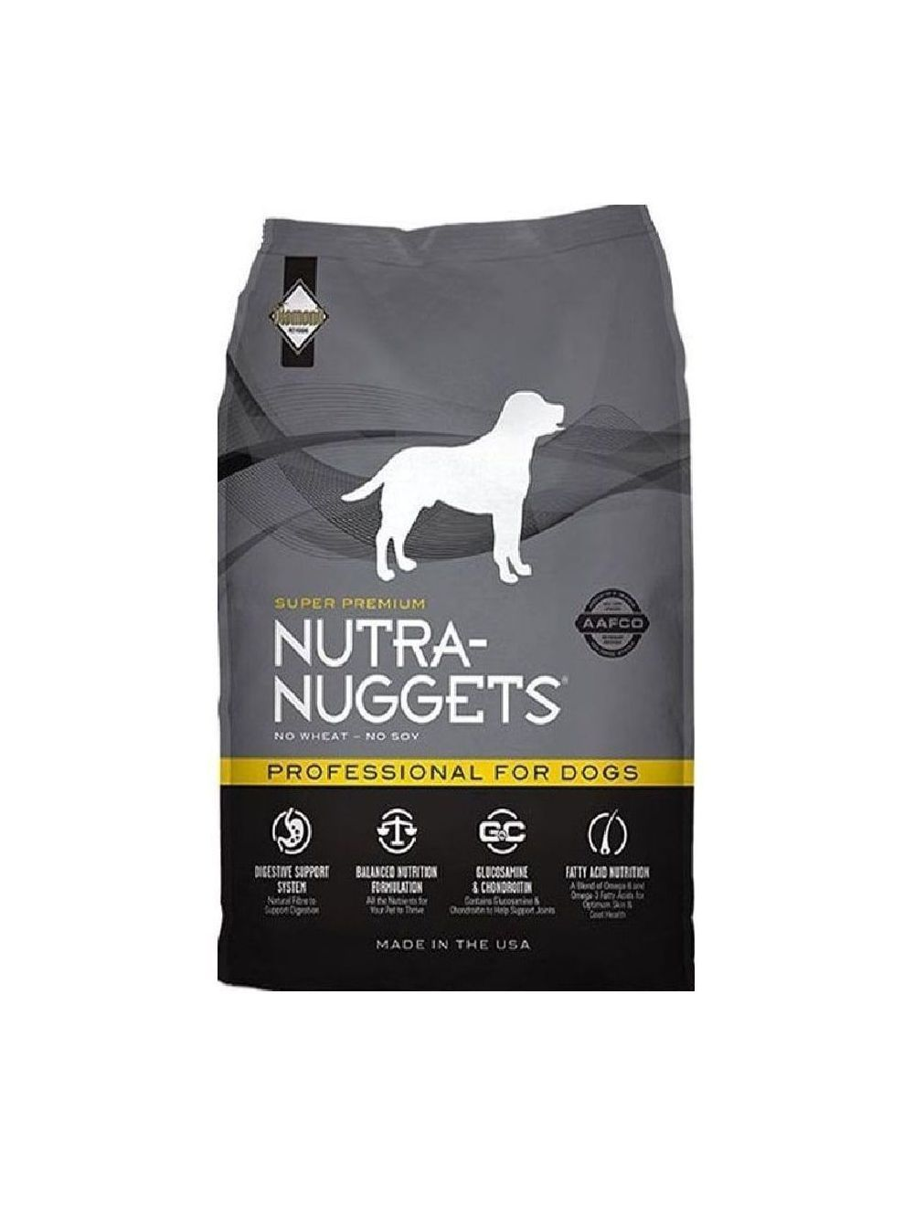 Nutra Nuggets Perro Profesional (15 Kg)