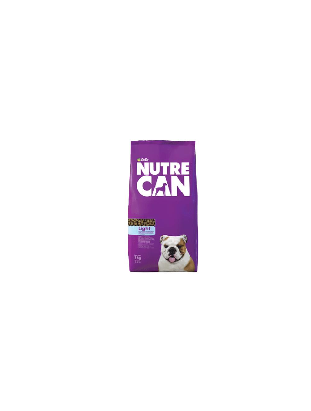 Nutrecan Light 8 Kg