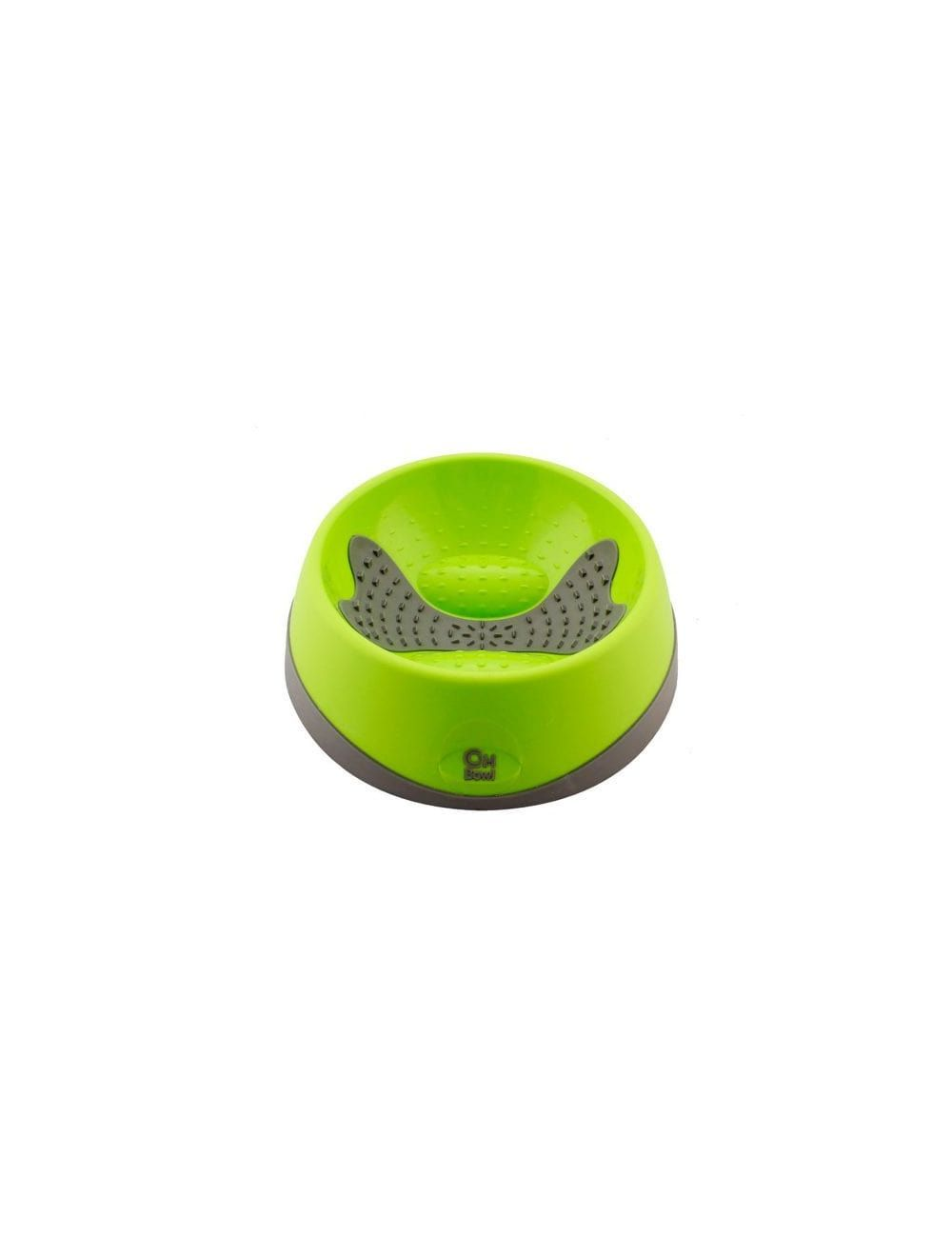 Hyper pet OHBowl verde mediano