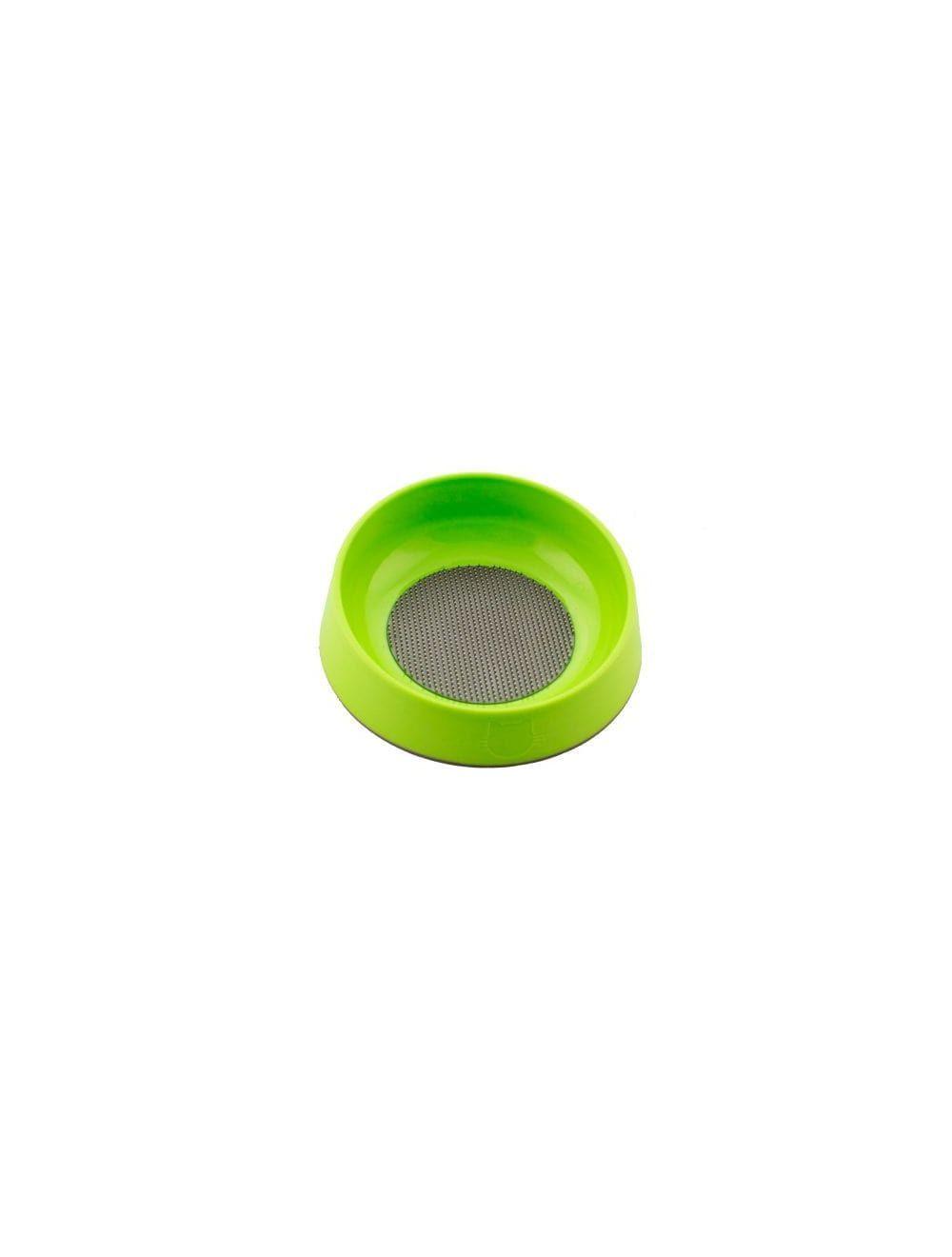 Hyper pet OHBowl verde pequeño