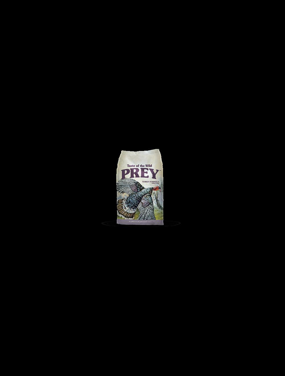 Comida Taste Of The Wild Prey Turkey Feline - ciudaddemascotas.com