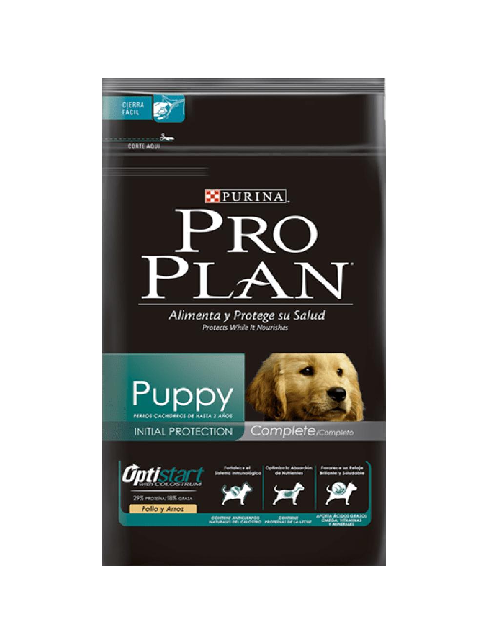 Pro plan Puppy Complete (15 Kg)