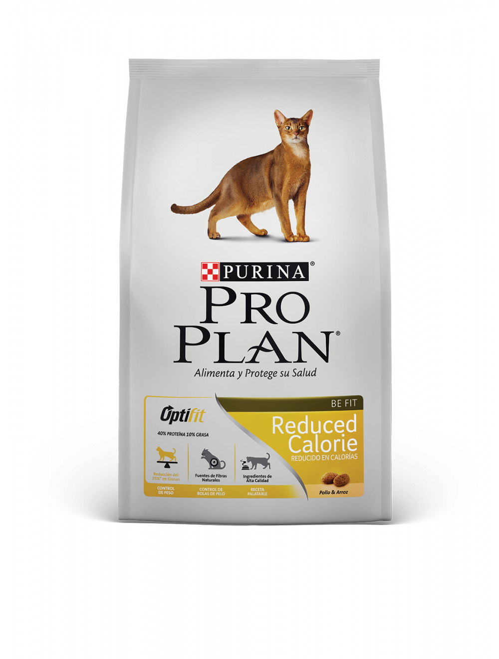 Pro Plan Cat Reduced Calorie con Optifit