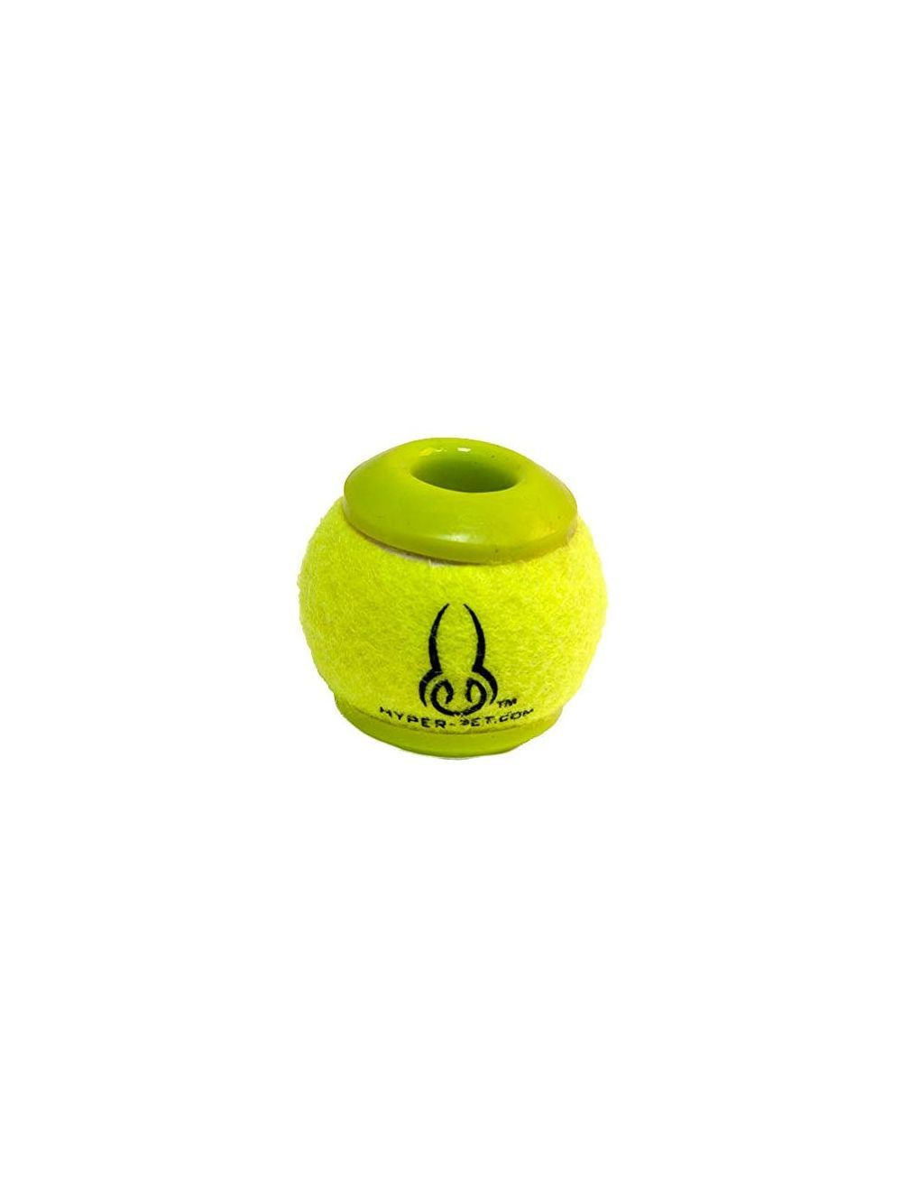 Hyper pet lanzador pro repuesto pelota - Ciudaddemascotas.com