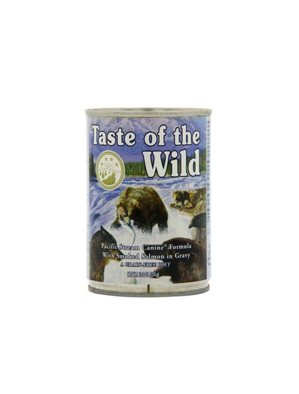 Taste of The Wild Lata Pacific Stream 374 g