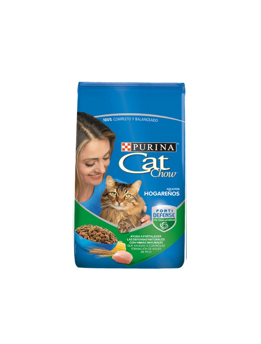 Cat Chow Hogareños 0,500 Kg