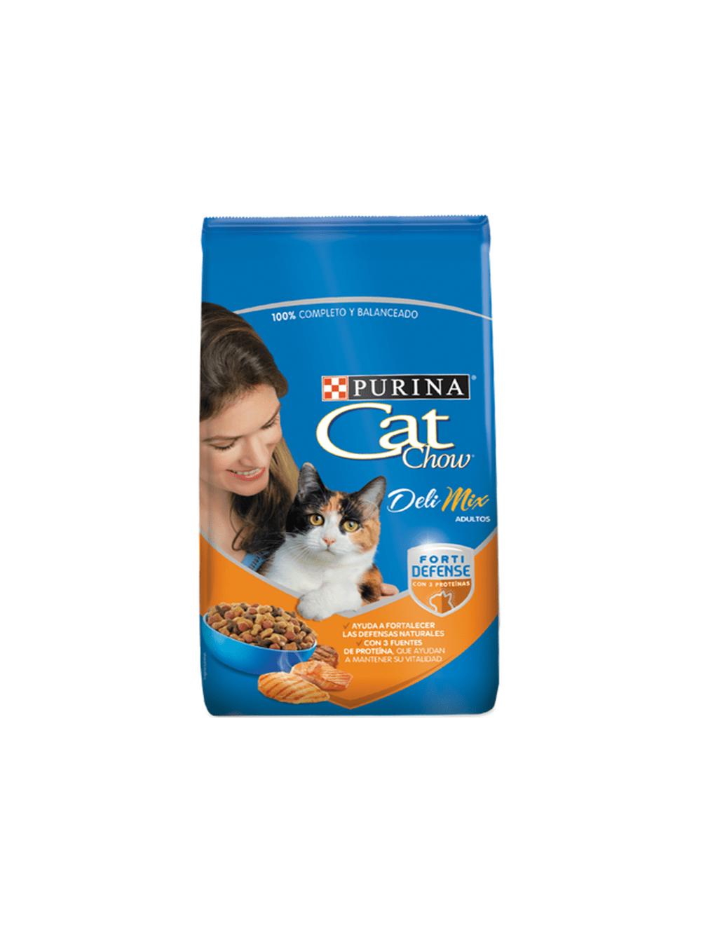 Purina Cat Chow Delimix 3 kg