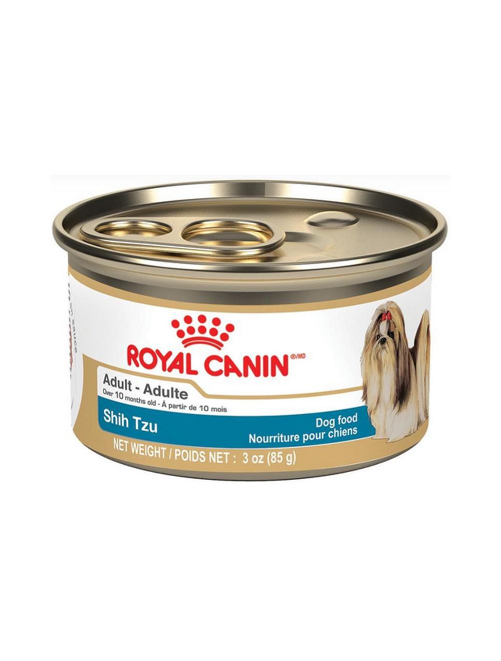 Royal Canin Shih Tzu Wet 0,085 KG