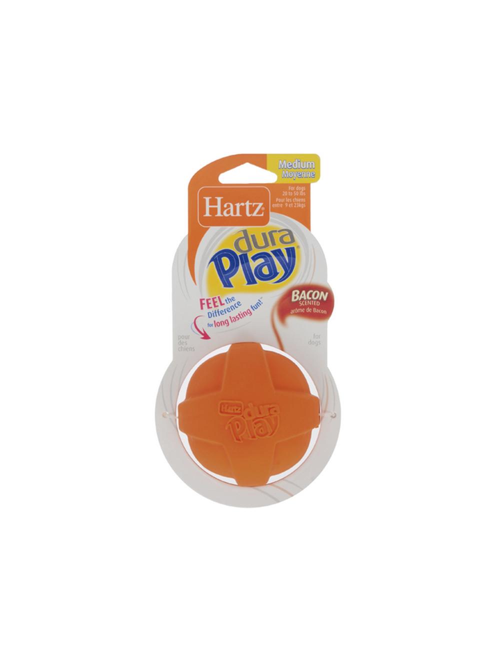 Hartz Pelota Para Perro Dura Play S - PRSR