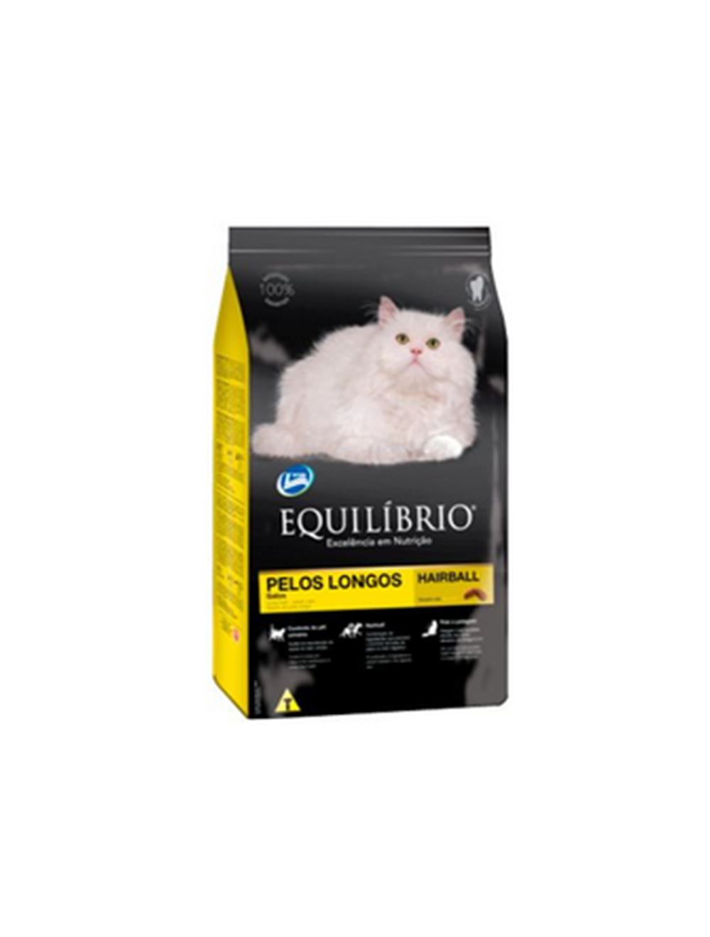 Equilibrio Gatos Pelos Longos (Gatos Persas) 7 5 K - P80