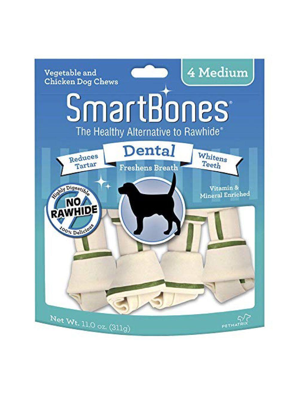 Smartbones Dental Medium 4 Und