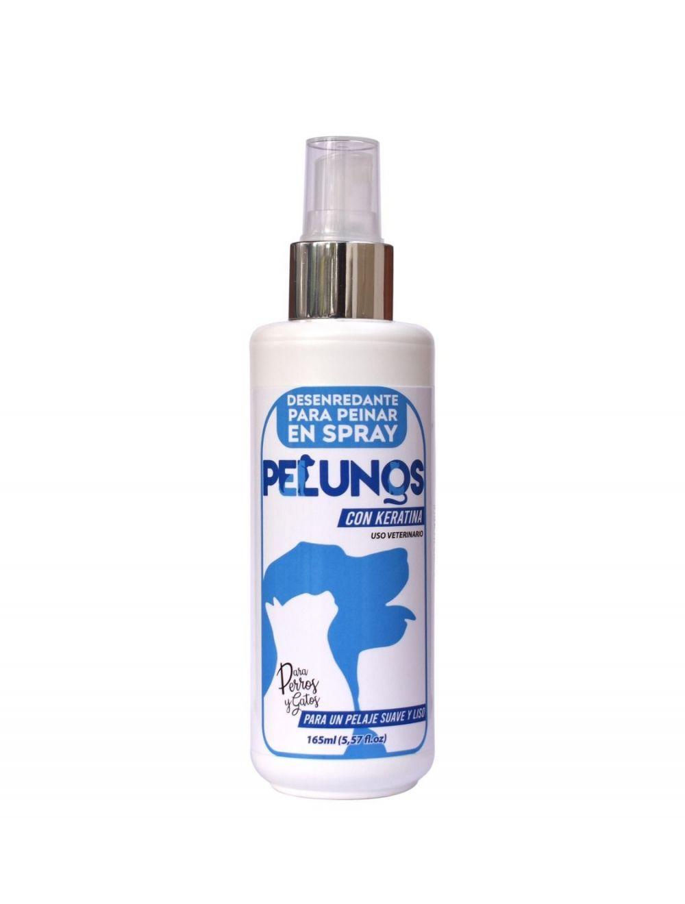 DESENREDANTE Para Peinar en Spray con KERATINA-Ciudademascotas.com