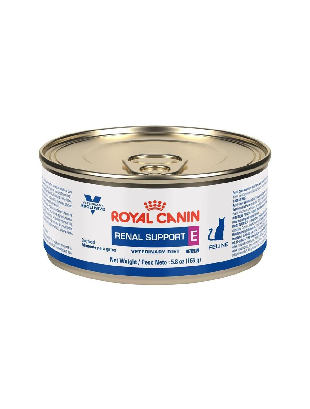 Royal Canin Cat Lata Renal Suport Wet x 156g