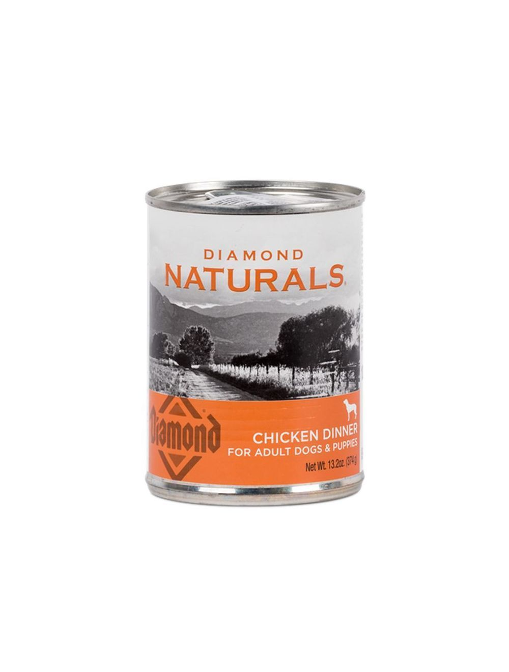 Comida Diamond Naturals Chicken and Rice - ciudaddemascotas.com