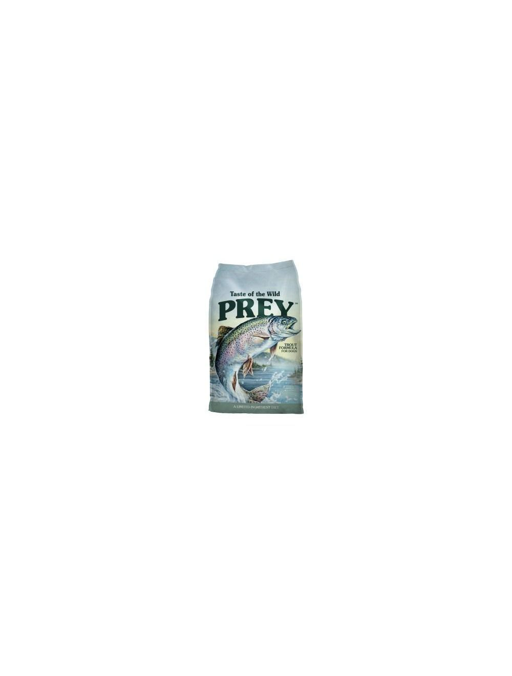 Taste Of The Wild Prey Trout Canine x 11.3Kg