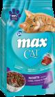 Total Max Cat Nuggets 3 Kg