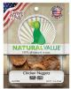 Natural Value Chicken Nugget Recipe X 42.5 Gr